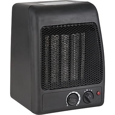 Matrix Industrial Portable Ceramic Heater, 120 V, 2560 BTU/H (EA599)