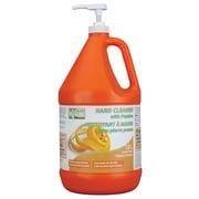 RMP Orange Pumice Hand Cleaner, Pumice, Orange, 3600 ml (3.6 Litre), 4/Pack (JG223)