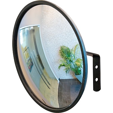 Zenith Safety Convex Mirror, 30