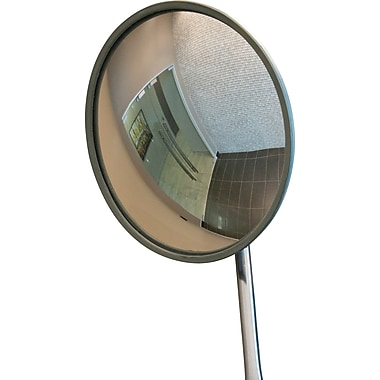 Zenith Safety Convex Mirror, 12