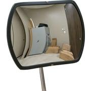 Zenith - Miroir convexe rectangulaire/rond