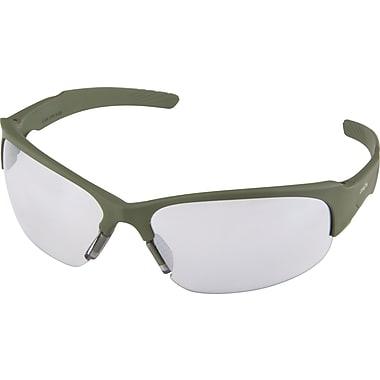 Zenith Safety Z2000 Series Eyewear, Indoor/Outdoor Mirror, Anti-Scratch, Non-Slip, 12/Pack (SDN699)