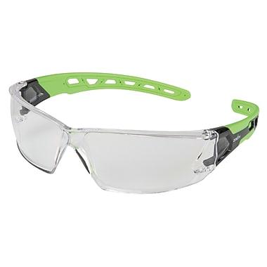 Zenith Safety Z2500 Series Eyewear, Clear, Anti-Fog, Distortion-Free, 24/Pack (SDN706)