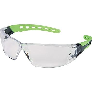 Zenith Safety Z2500 Series Eyewear, Clear, Anti-Scratch, Distortion-Free, 24/Pack (SDN701)