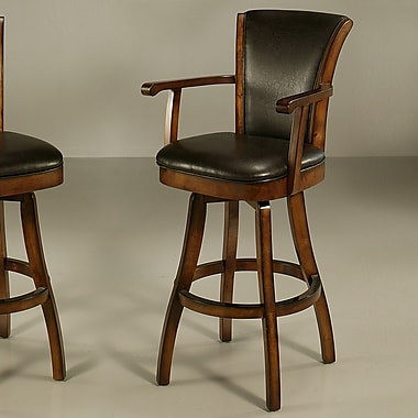 Darby Home Co 26'' Swivel Bar Stool