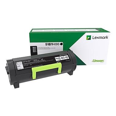 Lexmark MS/X417/517/617 High Yield Return Program Black Toner
