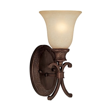 Darby Home Co Colden 1-Light Wall Sconce