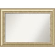 Darby Home Co Rennerdale Rectangle Wall Mirror