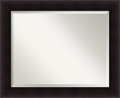 Darby Home Co Hillandale Rectangle Wall Mirror