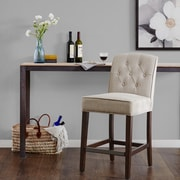 Darby Home Co Lewin 25'' Bar Stool