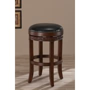 Darby Home Co Knipp 30'' Swivel Bar Stool