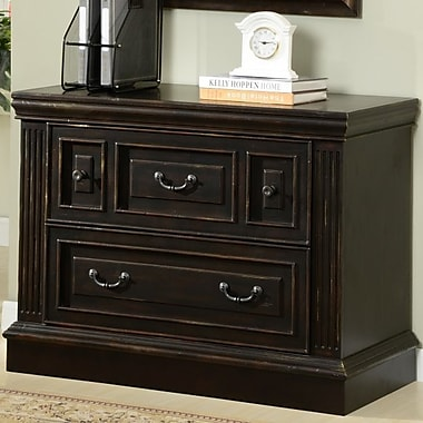 Darby Home Co Callingwood 2 Drawer Chest
