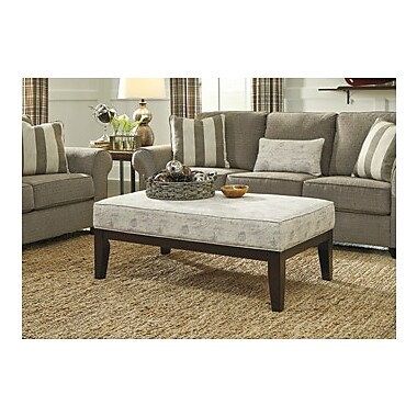 Darby Home Co Syracuse Accent Ottoman