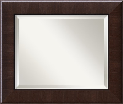 Darby Home Co Rectangle Wall Mirror WYF078280086165