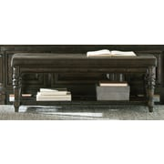 Darby Home Co Monterrey Upholstered Bedroom Bench