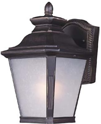 Darby Home Co Sunbury 1-Light Outdoor Wall Lantern