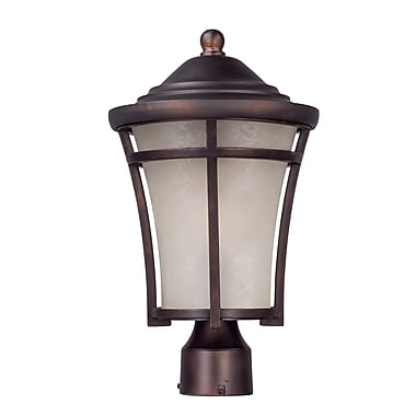 Darby Home Co Knowles Outdoor 1-Light Lantern Head
