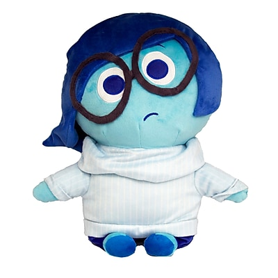 Disney Inside Out Sadness Pillow WYF078280090100