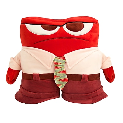 Disney Inside Out Anger Pillow WYF078280090102