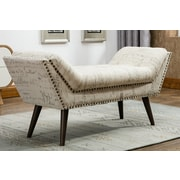 Best Quality Furniture Upholstered Bedroom Bench