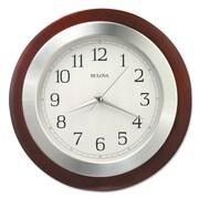 Bulova 14'' Wall Clock