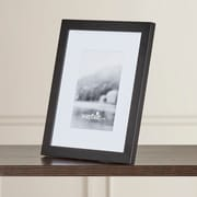 Charlton Home Jupiter Table Top Picture Frame; 8'' x 10''