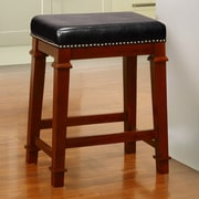 Charlton Home Kennedy 24'' Bar Stool