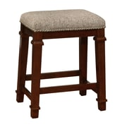 Charlton Home Kennedy 25'' Bar Stool