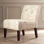 Charlton Home Salkin Slipper Chair