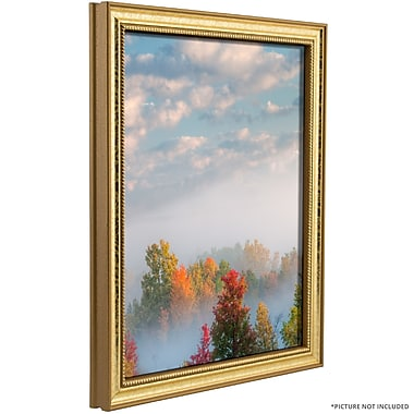 Charlton Home 0.75'' Wide Picture Frame; 8.5'' x 11''
