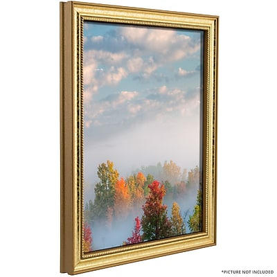 Charlton Home 0.75'' Wide Picture Frame; 16'' x 20''