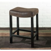 Charlton Home Springfield 30'' Bar Stool