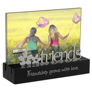 Charlton Home Pottsville Friends Picture Frame