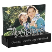 Charlton Home Pottsville Sisters Picture Frame