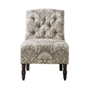 Charlton Home Lenox Tufted Side Chair