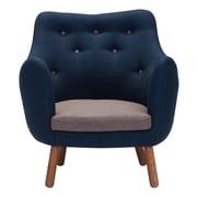 Corrigan Studio Manchester Arm Chair