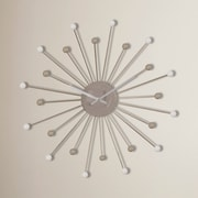 Corrigan Studio 18'' Wall Clock