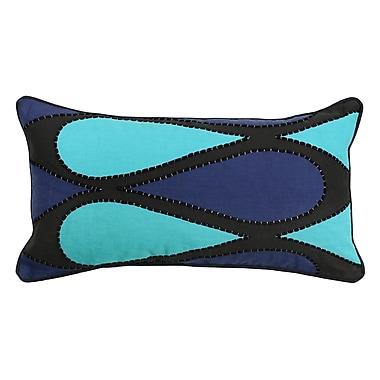 Corrigan Studio Racavan Cotton Lumbar Pillow