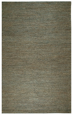 Corrigan Studio Charing Hand-Woven Gray Area Rug; 3' x 5'