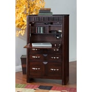 Darby Home Co Deerpark Armoire Desk