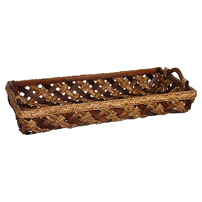 Essential Decor & Beyond Orchard Bread Basket