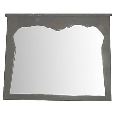 Essential Decor & Beyond Madison Wall Mirror
