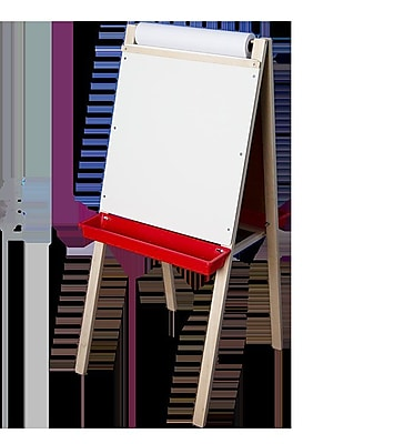 Flipside Products Child's Paper Roll Folding Board Easel