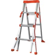 Little Giant Ladder QuickStep 4 ft Aluminum Extension Ladder