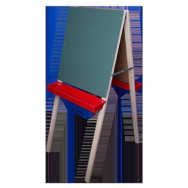 Flipside Products Crestline Products Double Board Easel