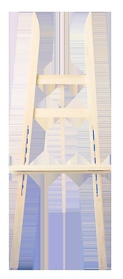 Flipside Products Crestline Products Adjustable H-Frame Easel
