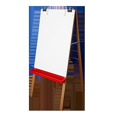 Flipside Products Crestline Products Classroom Painting Board Easel