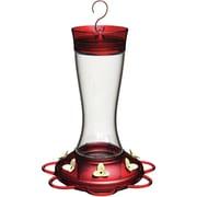 Classic Brands LLC Garnet Hummingbird Feeder