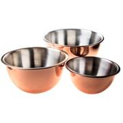 Mint Pantry  Kayden 3-Piece Mixing Bowl Set