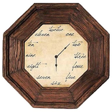 PTM Russell Wall Clock